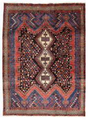 Afshar carpet EXN554