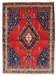 Afshar carpet EXS542
