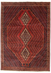 Afshar carpet EXS540