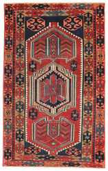 Hamadan Patina carpet EXW25