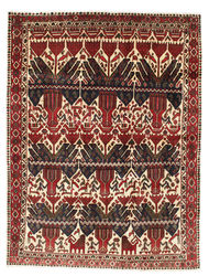 Afshar carpet VXZZ49