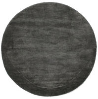 Handloom - Black/Grey carpet BVD3767