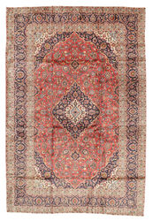 Keshan carpet VXZZC233