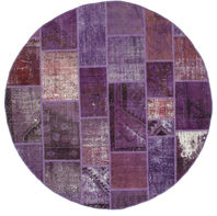 Patchwork carpet BHKM202