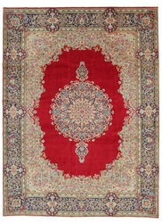 Kerman carpet ABX198