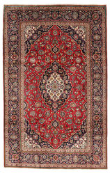 Keshan carpet ABX64