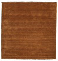 Handloom fringes - Brown carpet CVD5222