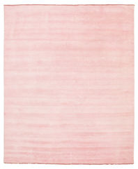 Handloom fringes - Pink carpet CVD5303