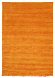 Handloom fringes - Orange matta CVD5335