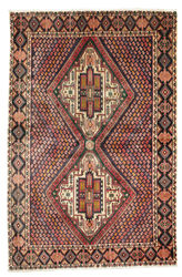 Afshar carpet VXZZJ28