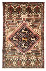 Afshar carpet VXZZJ27