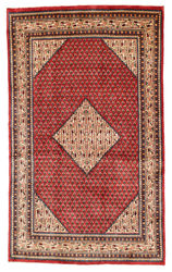 Sarouk carpet VXZZJ131