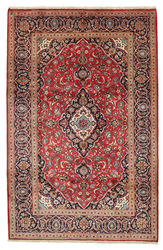 Keshan carpet EXZ377