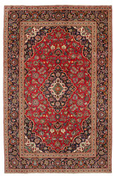 Keshan carpet EXZ373