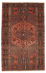 Zanjan Patina carpet EXZ346