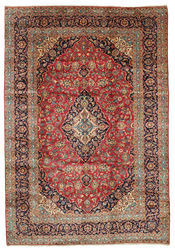 Keshan carpet EXZC6