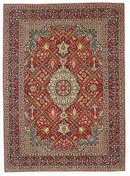 Najafabad Patina carpet EXZB63