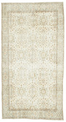 Colored Vintage carpet XCGN584