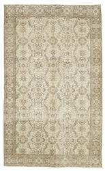Colored Vintage carpet XCGN572