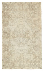 Colored Vintage carpet XCGN562