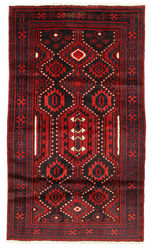 Afshar carpet RZZZ2