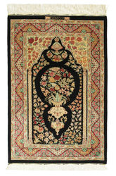 Qum silk carpet BTC7