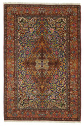 Isfahan carpet VEXD16