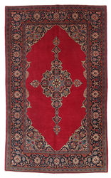 Keshan carpet VEXD10