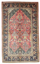 Keshan carpet VXZZN5