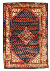 Sarouk carpet EXZC42