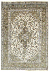 Keshan carpet EXZH554