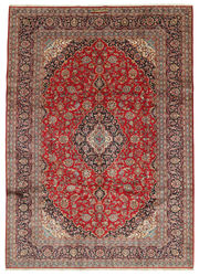 Keshan signed: Kolachini carpet EXZH552
