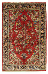 Sarouk carpet EXZH1305