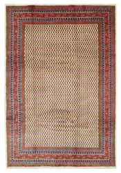 Sarouk carpet EXZH107