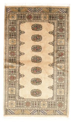 Pakistan Bokhara 2ply carpet RZZZC615