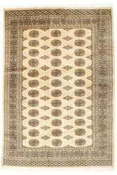 Pakistan Bokhara 2ply carpet RZZZC478