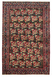 Afshar carpet EXZH12