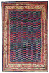 Sarouk carpet EXZH121