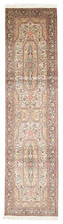 Kashmir pure silk carpet AMZS89