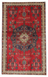 Afshar carpet ABZ80