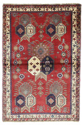Afshar carpet ABZ96