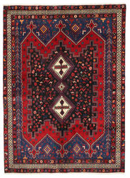 Afshar carpet ABZ59