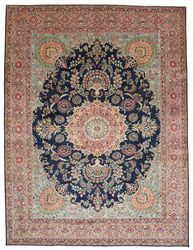 Kerman carpet ABY233
