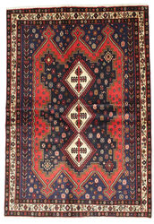 Afshar carpet ABZ91