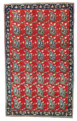 Tapis Sarough Patina EXZI77