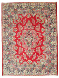 Kerman carpet ABY224
