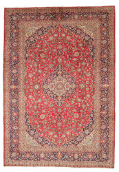 Keshan carpet ABY295