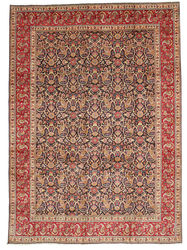 Tabriz carpet ABY424