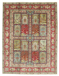 Tabriz carpet ABY428