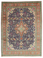 Tabriz carpet ABZA29